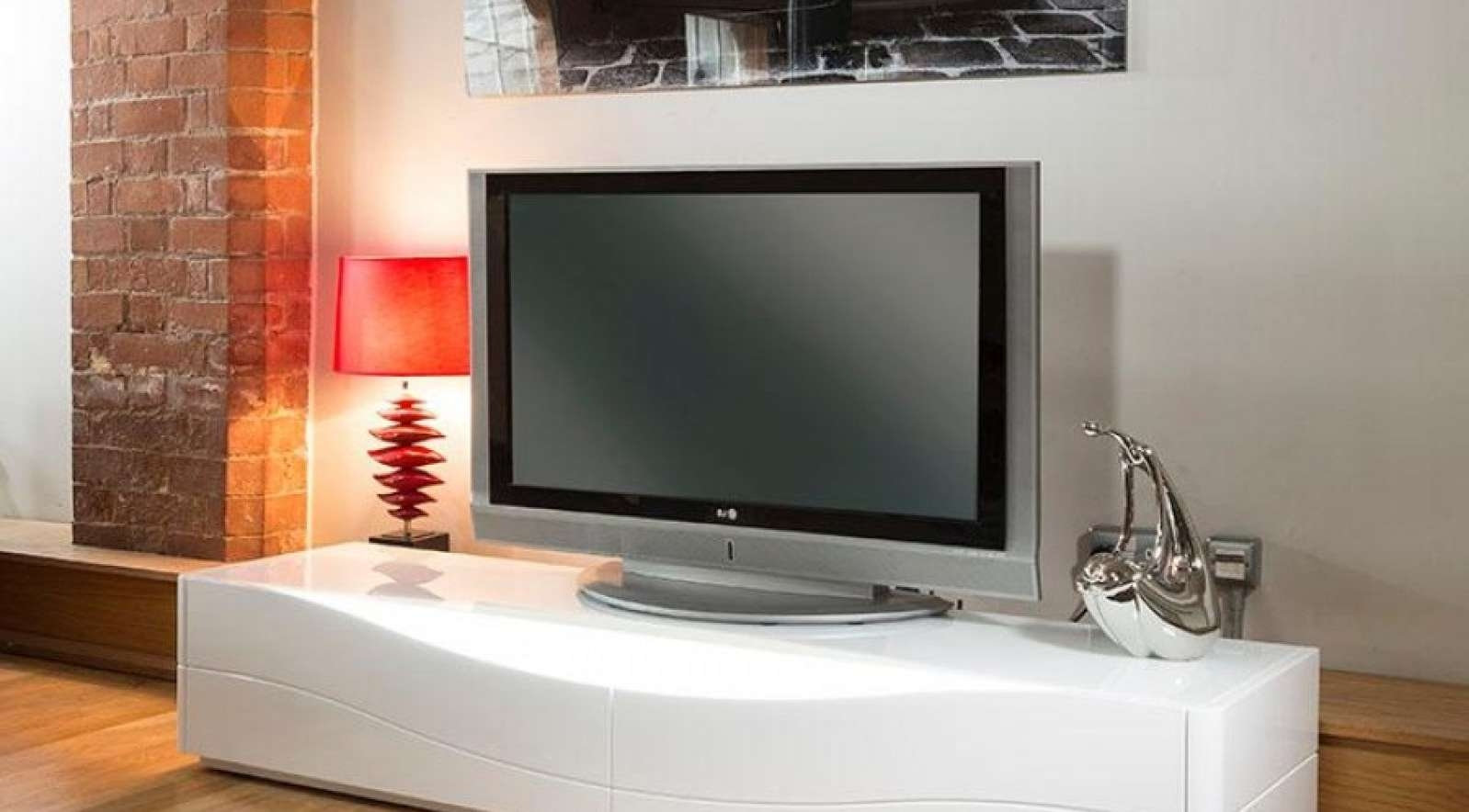 Tv : Modern Low Tv Stands Horrifying Modern Low Plasma Tv Stand Pertaining To Modern Low Profile Tv Stands (View 11 of 20)