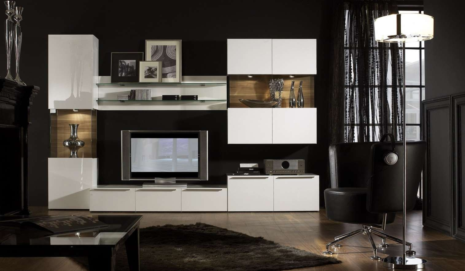 Tv : Modern Media Console Designs Beautiful Acrylic Tv Stands Pertaining To Acrylic Tv Stands (View 9 of 15)