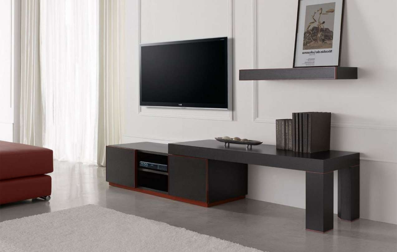 Tv : Modern Tv Stands Design Ideas Awesome Lockable Tv Stands Inside Lockable Tv Stands (View 18 of 20)
