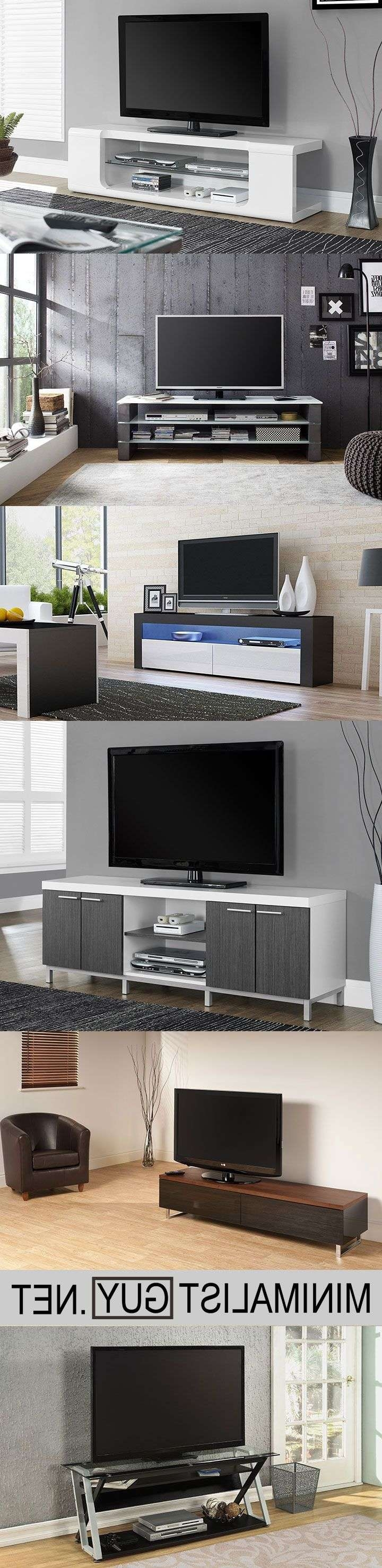 Tv : Modern Tv Stands Wonderful Telly Tv Stands Entertainment Inside Telly Tv Stands (View 7 of 15)