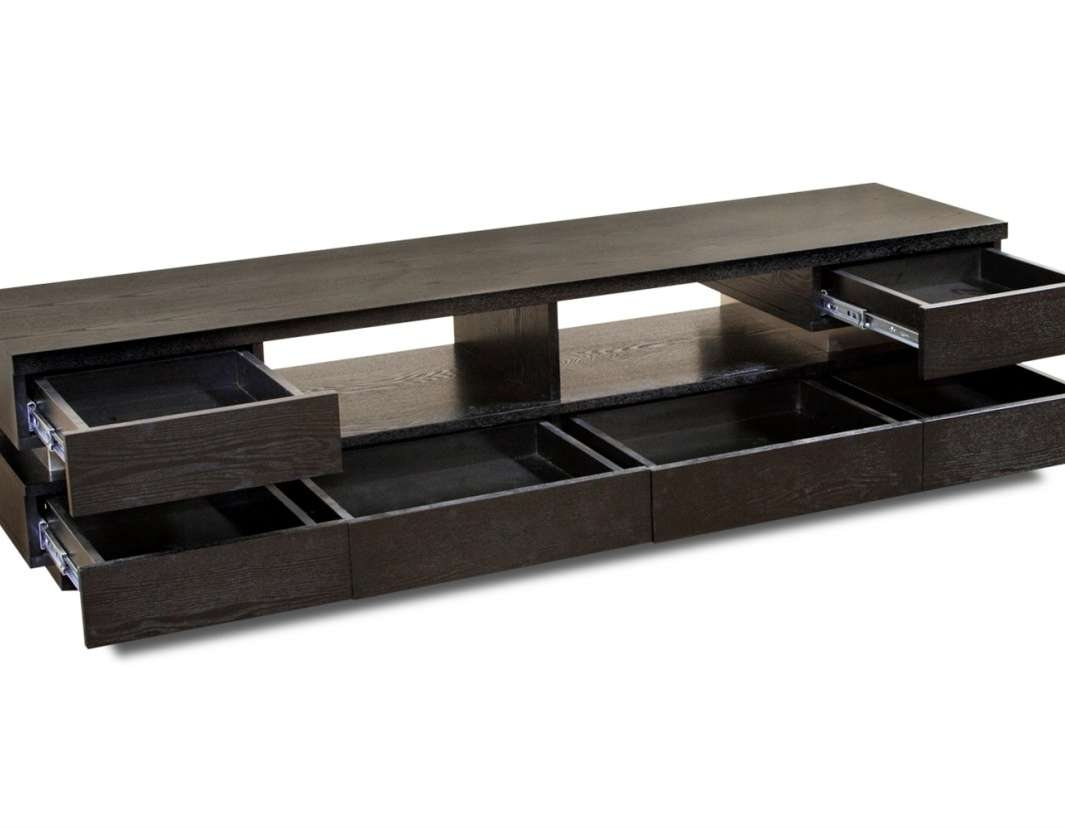 Tv : Noticeable Low Profile Contemporary Tv Stand Inspirational With Low Profile Contemporary Tv Stands (View 8 of 20)