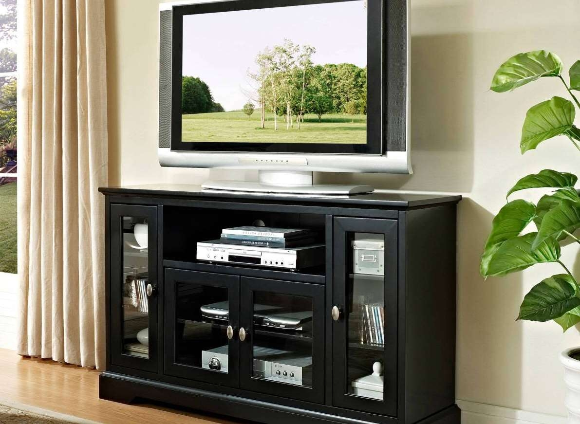 Tv : Oak Corner Tvs And Cabinets For Flat Screens At Walmart Wood In Tv Stands For 70 Inch Tvs (View 17 of 20)