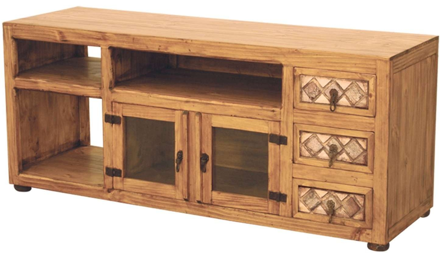 Tv : Pine Tv Stands Amazing Pine Tv Stands Wide Screen Tv Stand 2 Inside Pine Tv Stands (View 12 of 20)