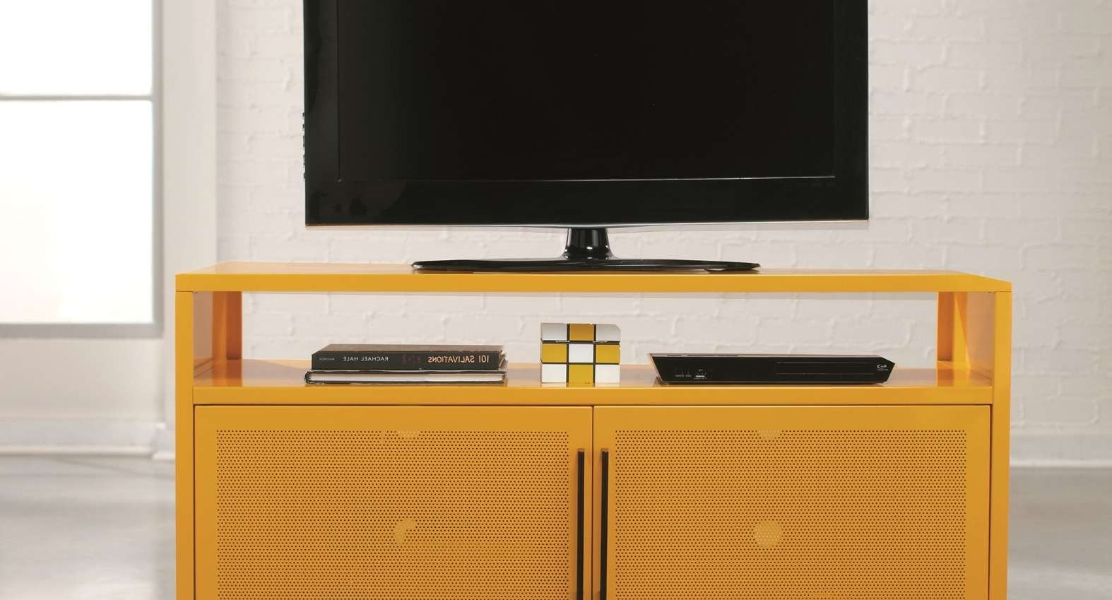 Tv : Popular Yellow Tv Stand Modern Notable Yellow Tv Stand Target With Regard To Yellow Tv Stands (View 10 of 15)