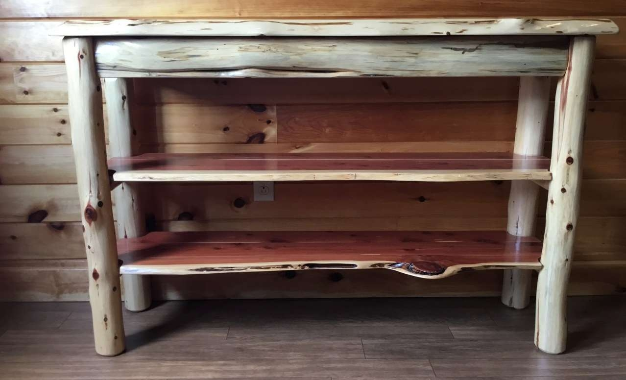 Tv : Red Entertainment Center Beautiful Rustic Red Tv Stands Tv With Rustic Red Tv Stands (View 10 of 20)