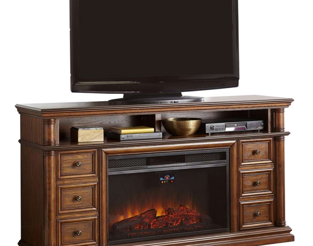 Tv : Remarkable Beam Thru Curved Tv Stand Satiating Black Beam Inside Beam Thru Tv Stands (View 14 of 20)