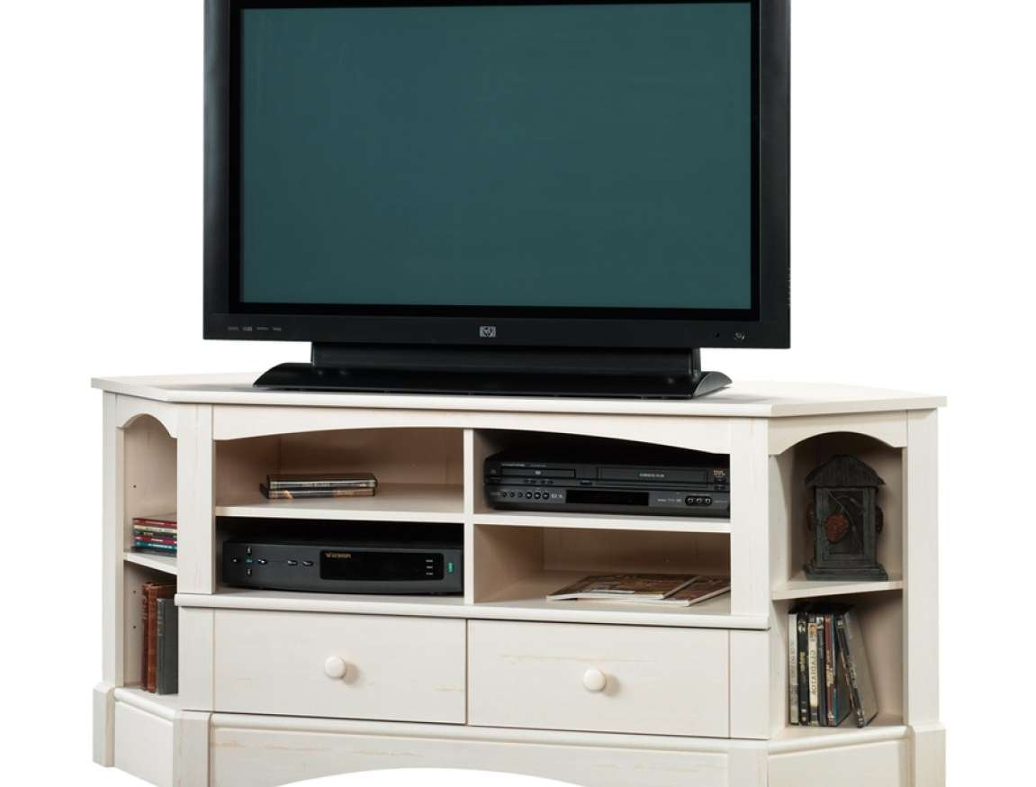 Featured Photo of Beam Thru Tv Stands