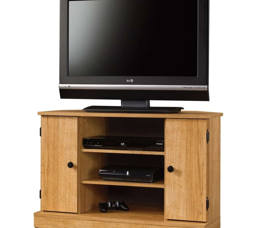 Tv : Remarkable Solid Oak Tv Stands For Flat Screen Memorable Pertaining To Light Oak Tv Stands Flat Screen (View 15 of 15)