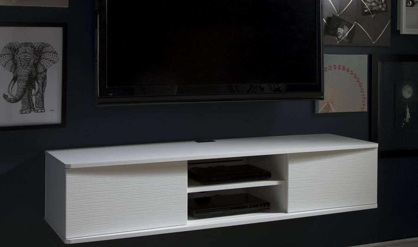 Tv : Satisfying Next White Tv Stands Wondrous Tv Stand For Bedroom Regarding Ovid White Tv Stands (View 15 of 15)