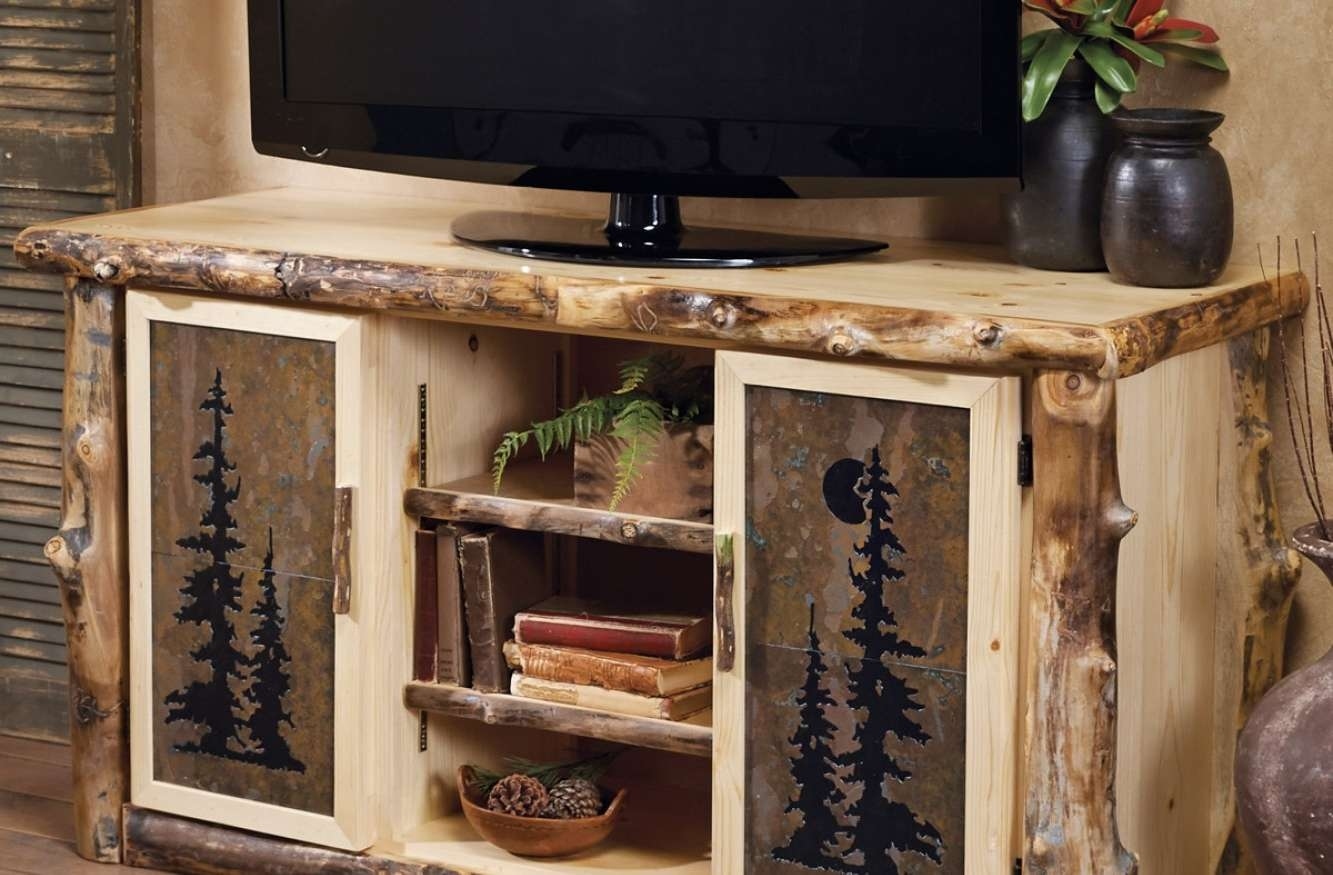 Tv : Sensational Rustic Tv Stand Ideas Sweet Rustic Tv Stands For Inside Rustic Tv Stands For Sale (View 7 of 20)