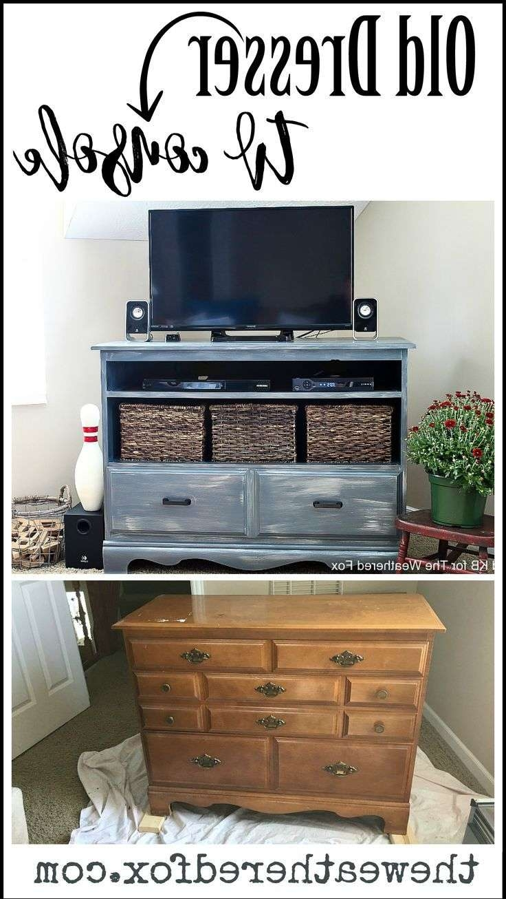 Tv : Small Tv Stands For Top Of Dresser Wondrous Small Tv Stands Inside Small Tv Stands For Top Of Dresser (View 5 of 15)