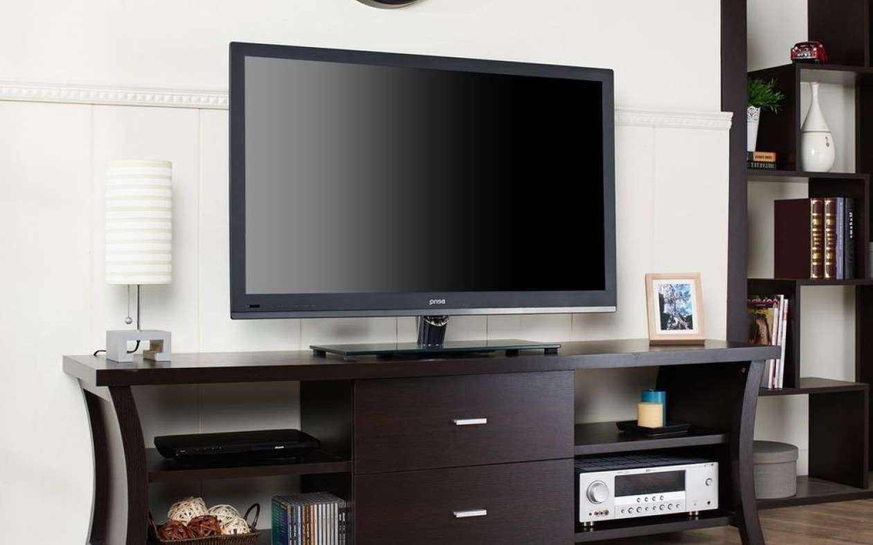 Tv : Splendid White Beam Thru Tv Stand Satiating Black Beam In Beam Through Tv Stands (View 14 of 15)