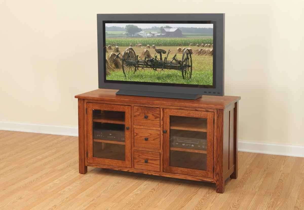 Tv Stand : 31 Amazing Tv Stand Wooden Furniture Images Pertaining To Cheap Oak Tv Stands (View 3 of 15)