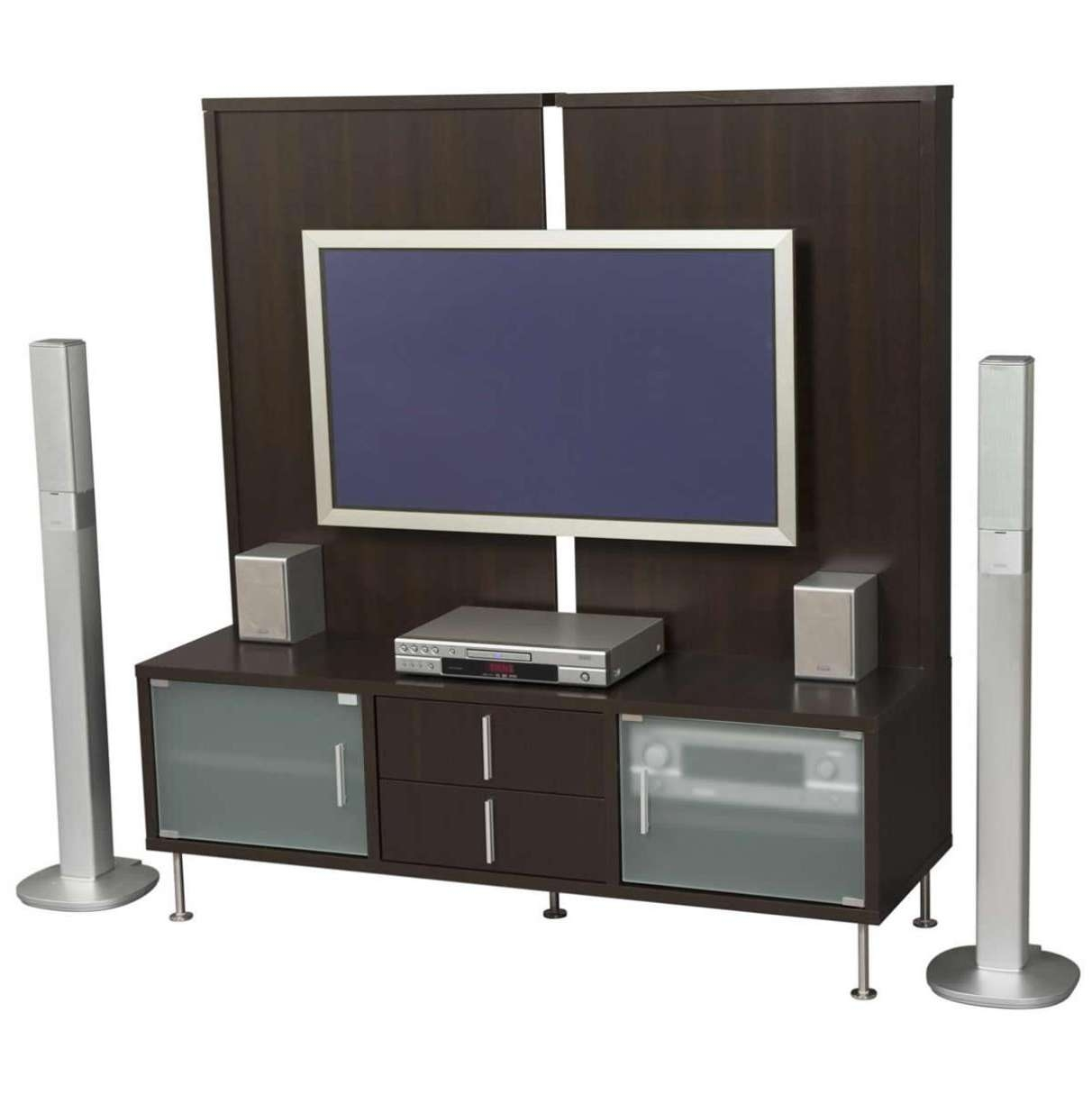 Tv Stand : 44 Marvelous At Home Tv Stand Images Ideas Tv Stands Regarding Sleek Tv Stands (View 11 of 15)