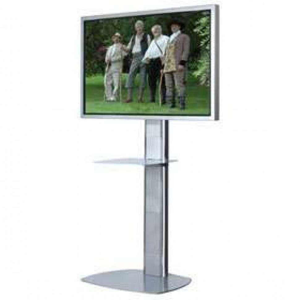 Tv Stand : 51 Staggering White Tv Stand With Mount Images Design Inside White Tv Stands For Flat Screens (View 18 of 20)