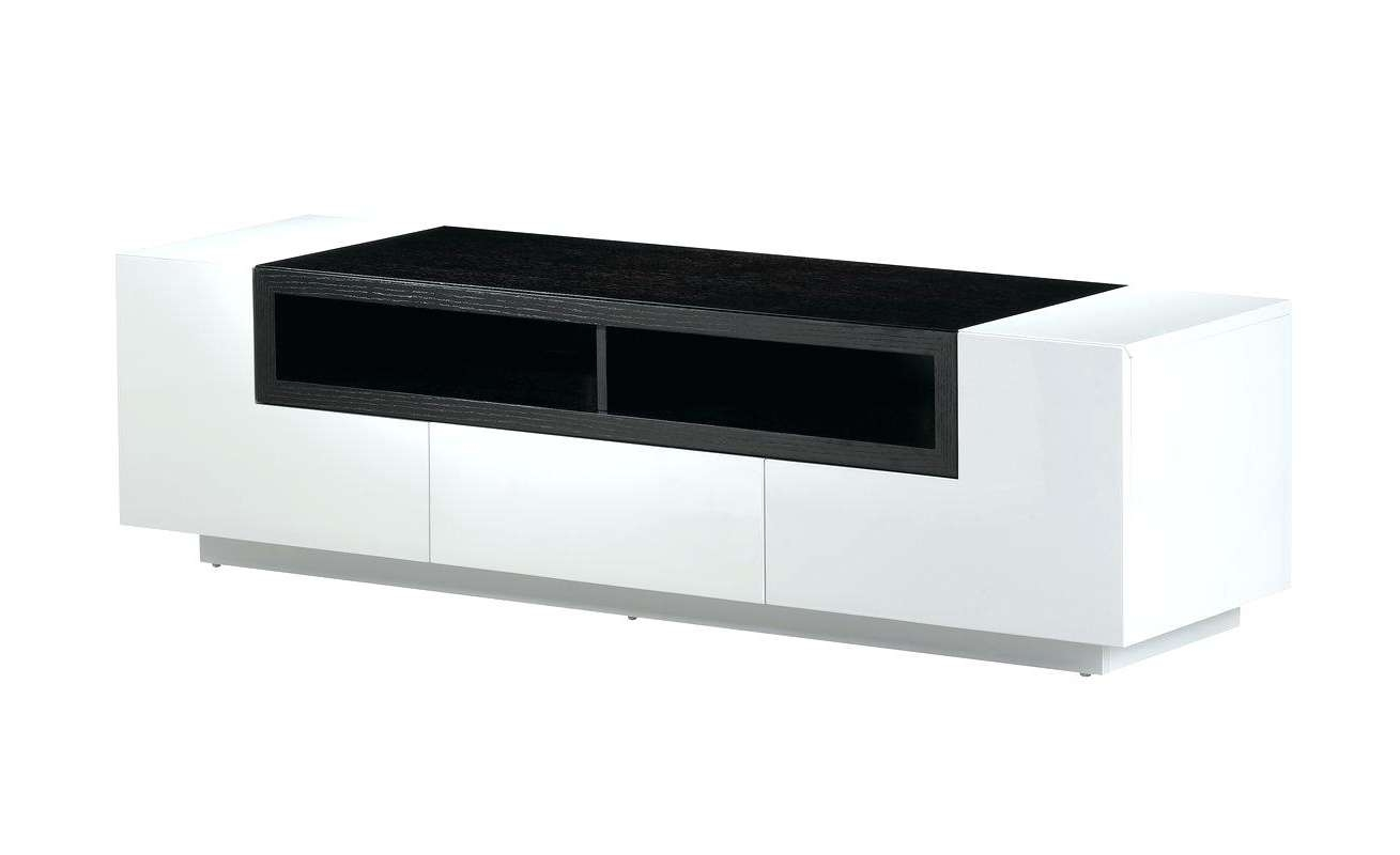 Tv Stand : All Modern Tv Stand Black Asymmetrical All Modern Tv Pertaining To All Modern Tv Stands (View 13 of 15)