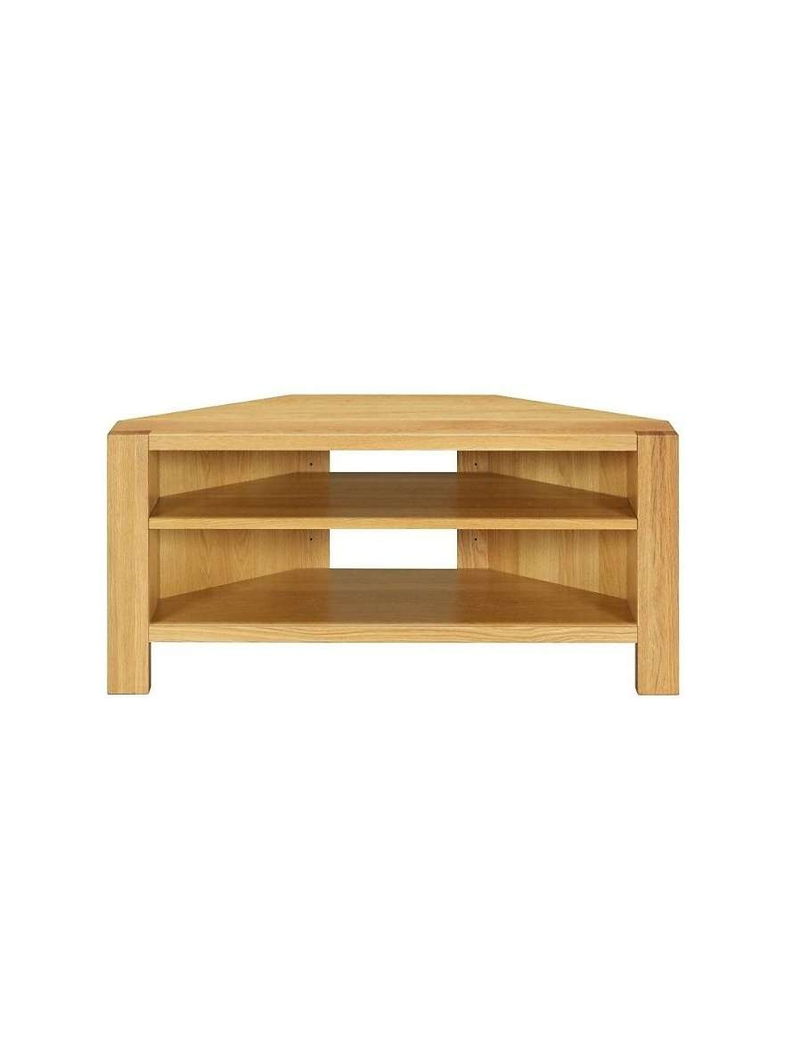 Tv Stand : Corner Oak Tv Stand Mission Cabinet For 55 Inch Corner With Small Oak Corner Tv Stands (View 11 of 15)