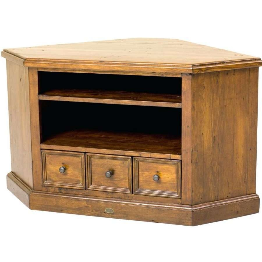 Tv Stand : Country Style Tv Stand Corner At 3 Cabinet With Throughout Country Tv Stands (View 6 of 15)