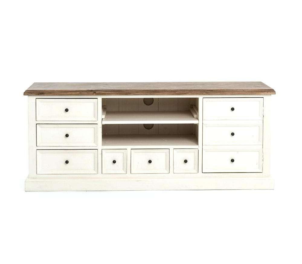 Tv Stand : Cream Tv Stand Large Cabinet Argos Cream Tv Stand Regarding Cream Tv Cabinets (View 7 of 20)