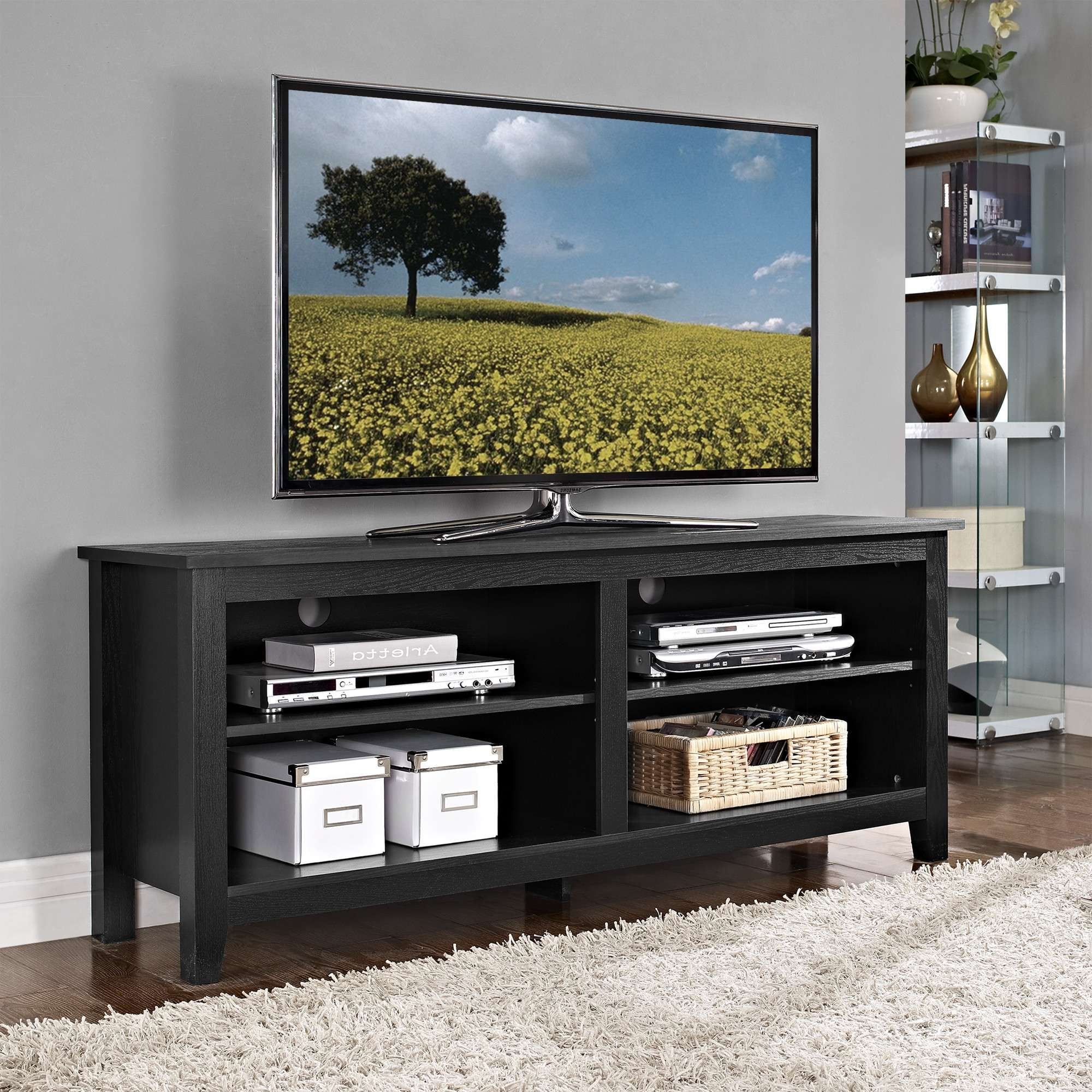 Tv Stand For 43 Inch Tv For Tv Stands For 43 Inch Tv (View 8 of 15)
