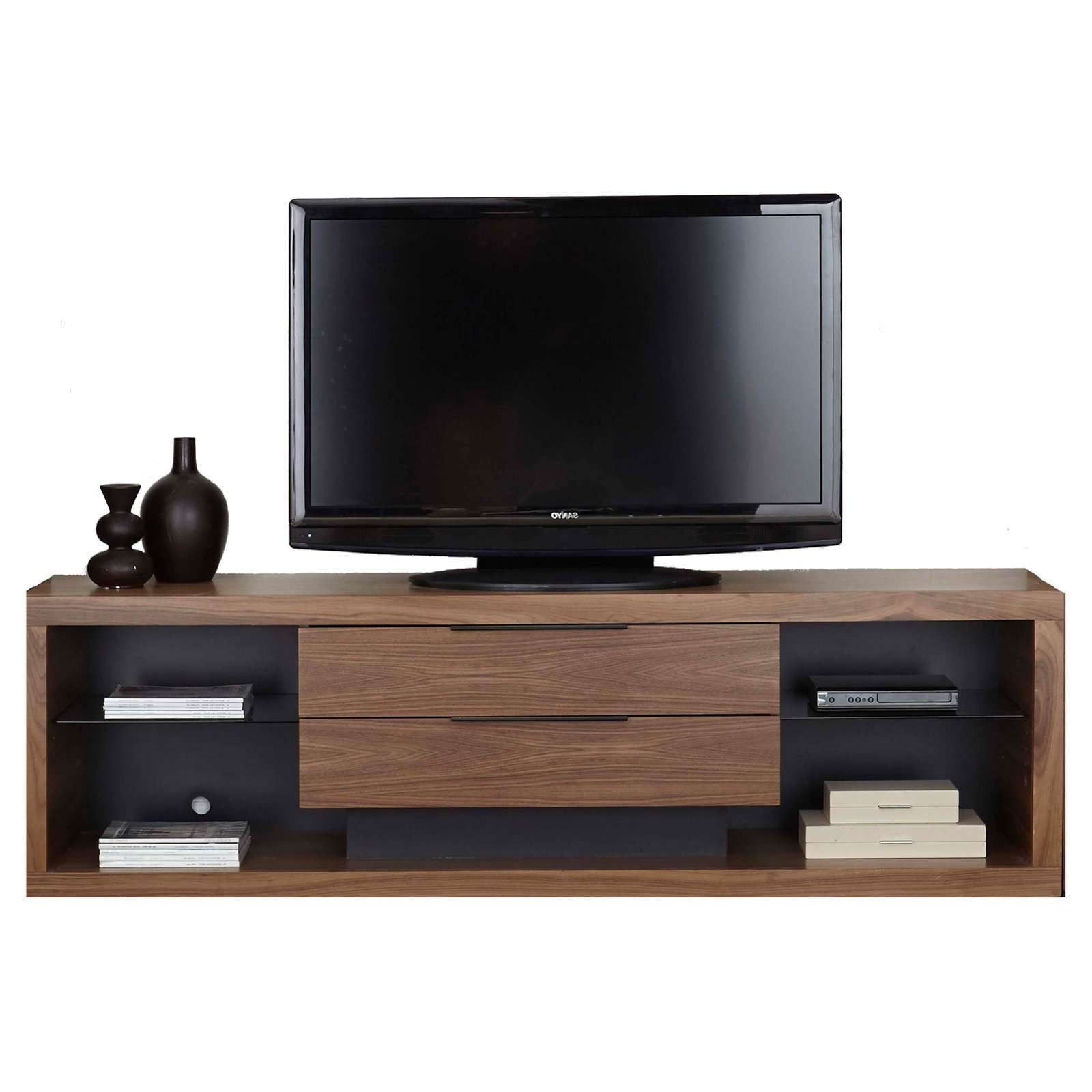 Tv Stand For 80 Inch Tv – Aiyorikane Inside 80 Inch Tv Stands (View 15 of 15)