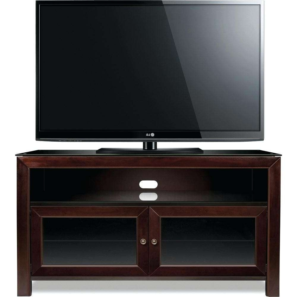 Tv Stand : Mahogany Tv Stand Solid Wood Corner Cabinet With Mount Inside Mahogany Tv Stands Furniture (View 11 of 15)