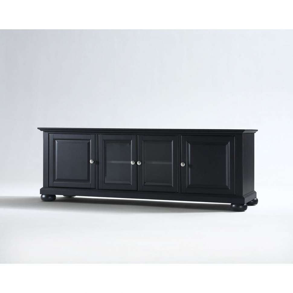Tv Stand : Modern Media Console Designs Showcasing This Styles Regarding Modern Low Tv Stands (View 17 of 20)