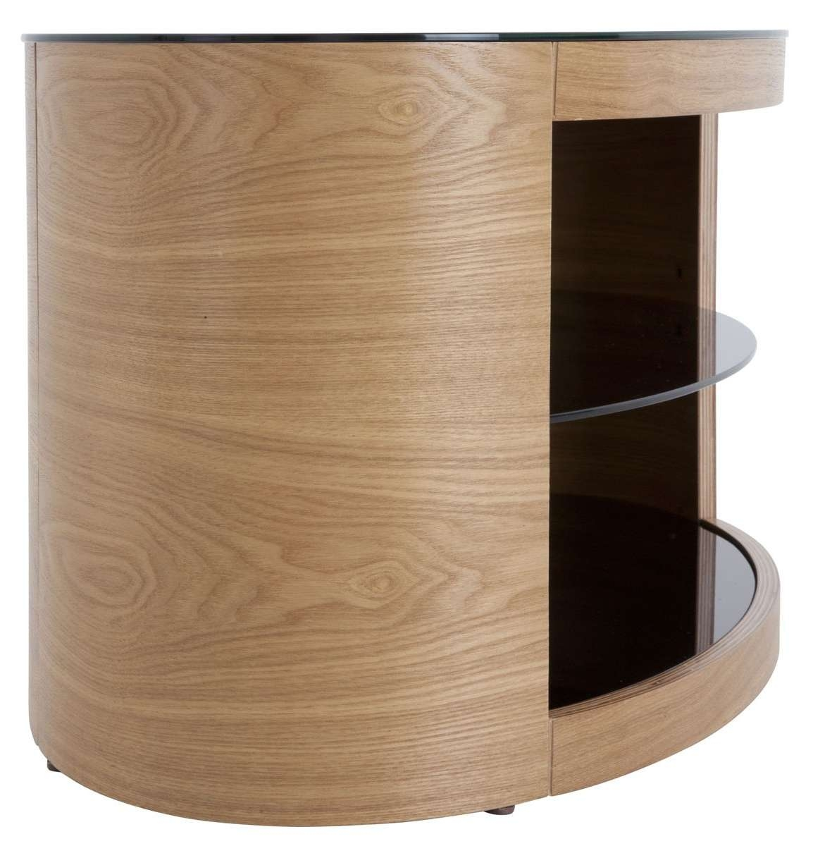 Tv Stand : Oval Tv Stand Jual Curved Jf207 The Home Company Awful Pertaining To Oval Tv Stands (View 19 of 20)