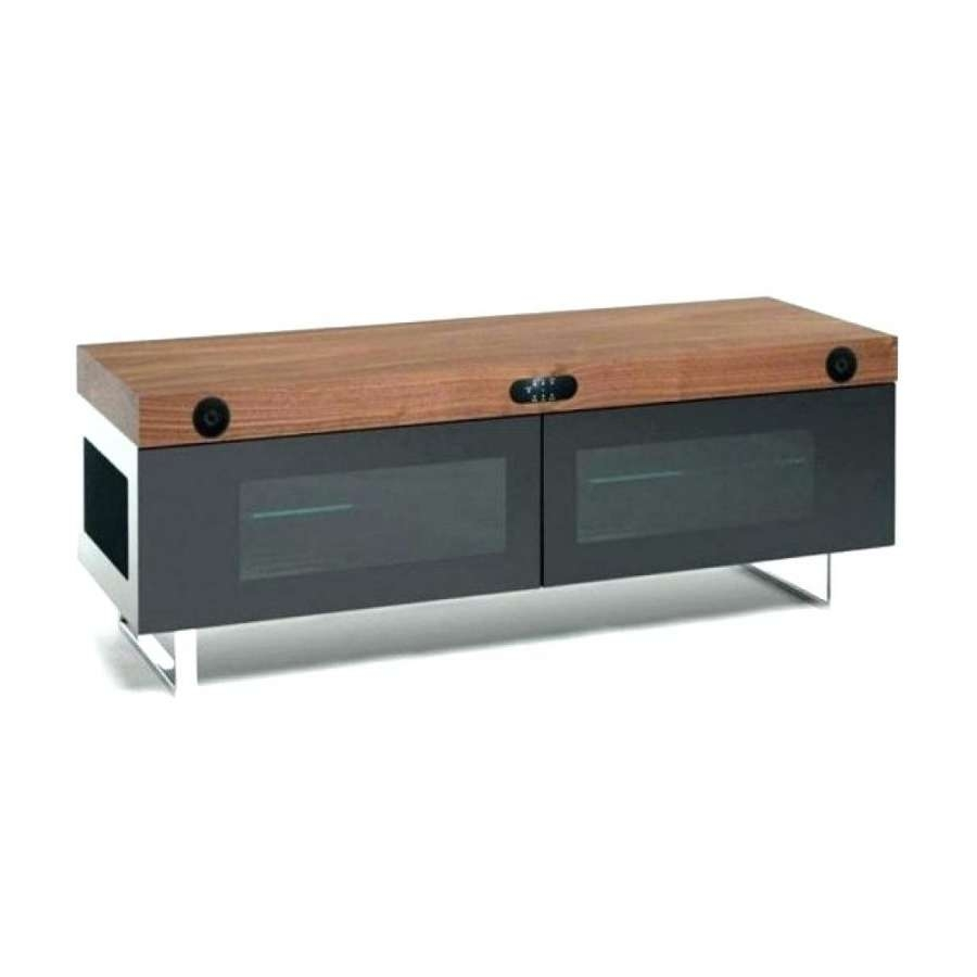 Tv Stand : Panorama Tv Stand Walnut Cupboard Multimedia Stands Inside Techlink Panorama Walnut Tv Stands (View 10 of 15)