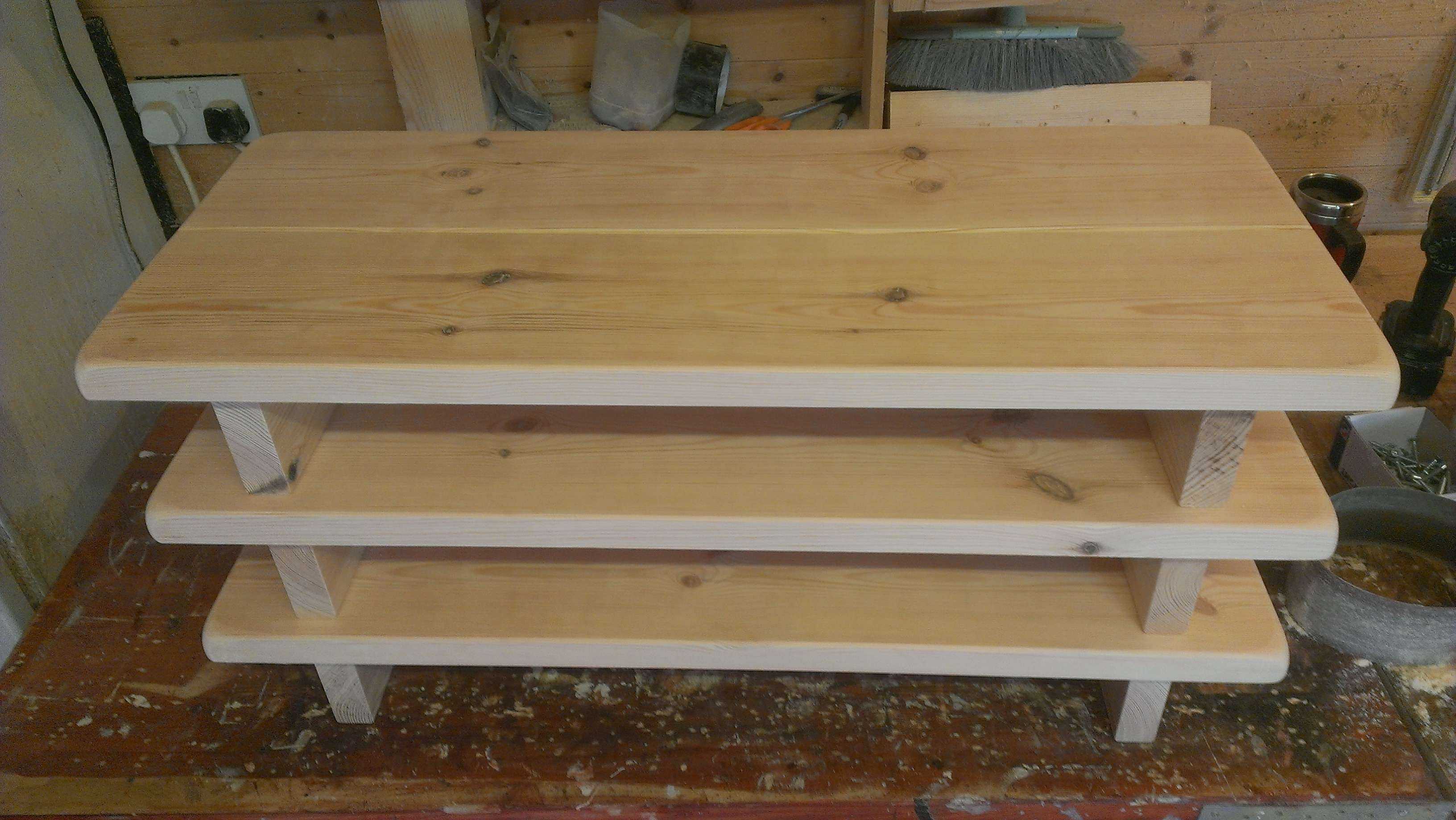 Tv Stand : Pine Tv Standorner Stands For Flat Screenspine Plans Intended For Pine Tv Stands (View 6 of 20)