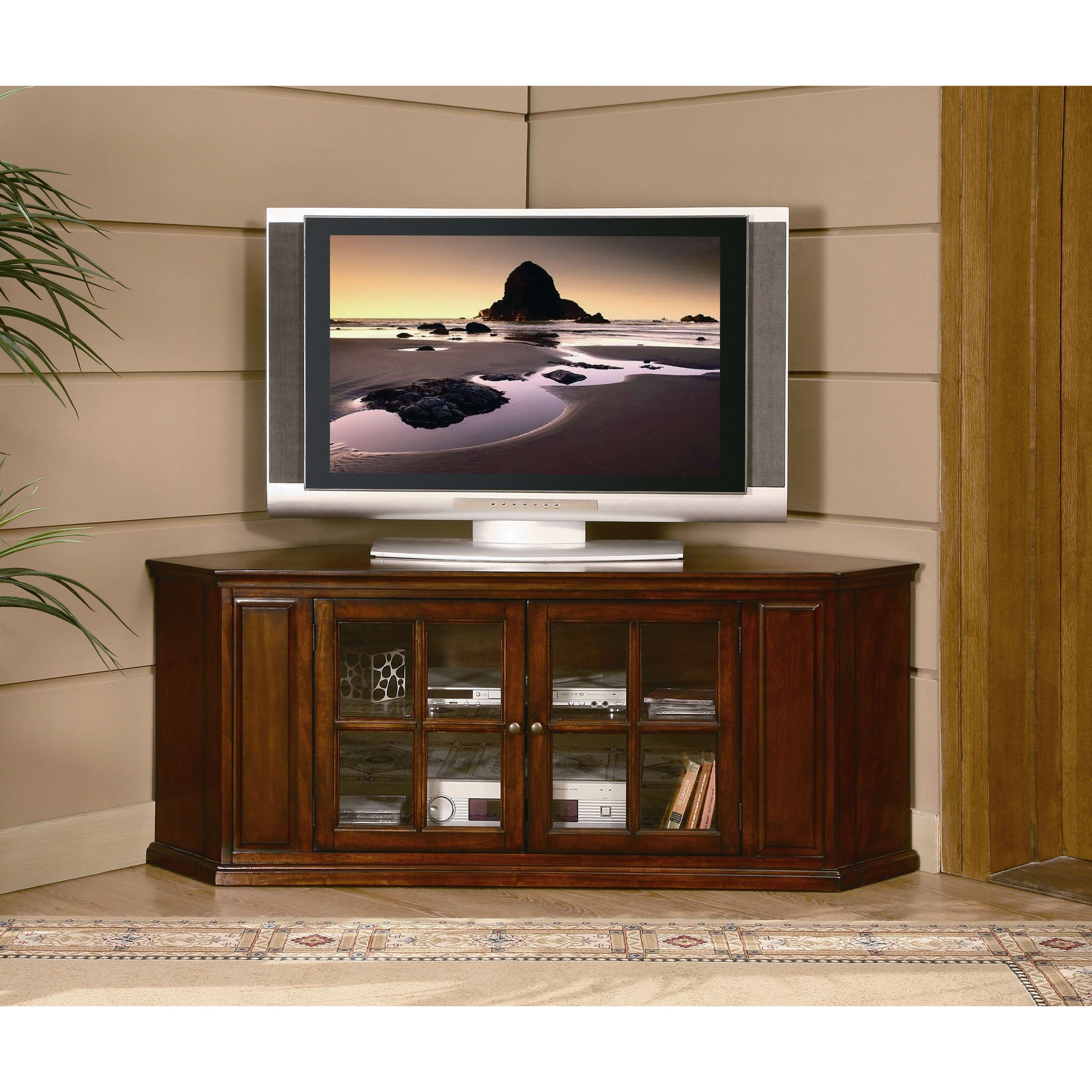 Tv Stand : South Shore Renta Corner Tv Stand For Tvs Up To Pertaining To Corner Tv Stands For 50 Inch Tv (View 19 of 20)