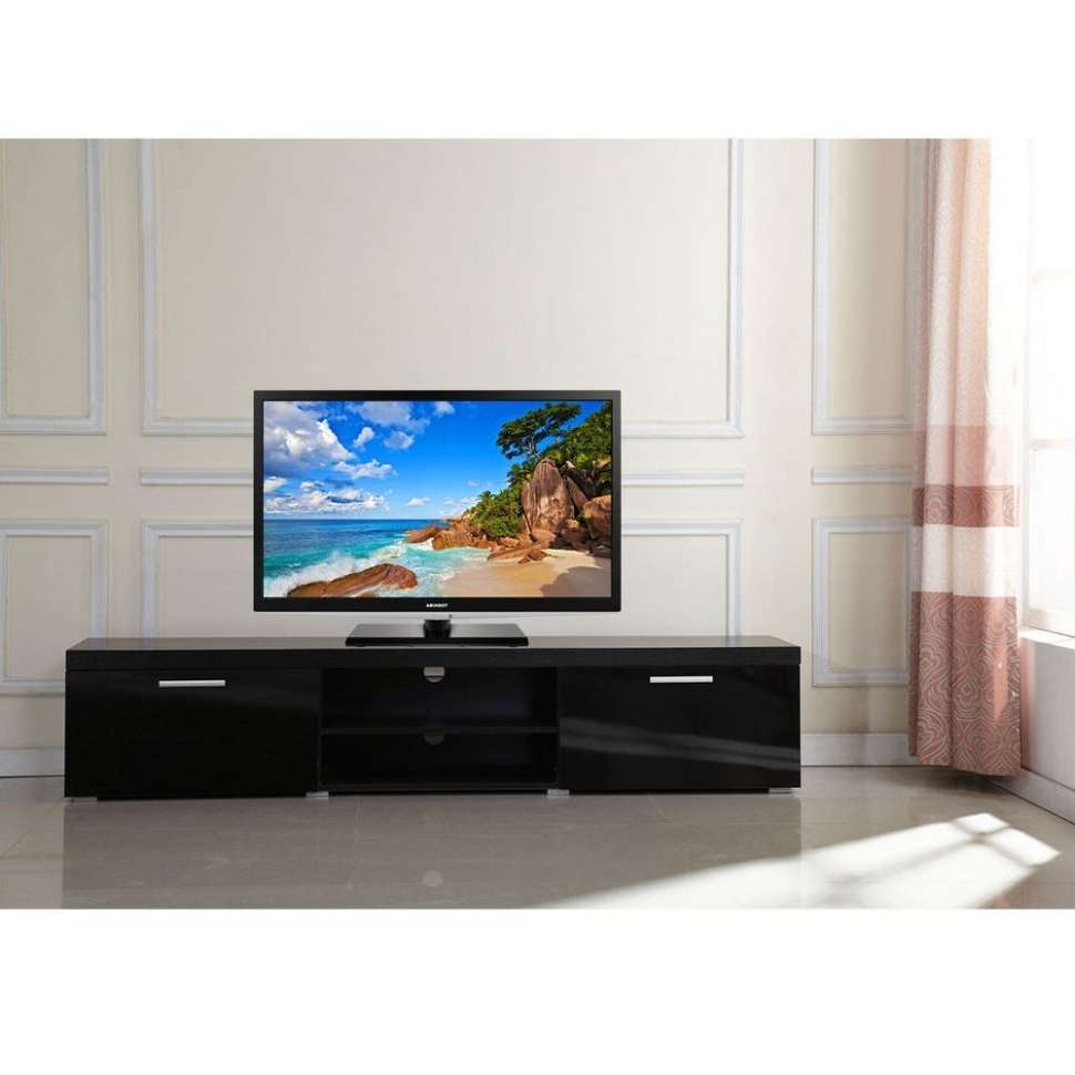 Tv Stand : Staggering Low Long Tv Stand Photo Inspirations And Throughout Long Low Tv Cabinets (View 20 of 20)