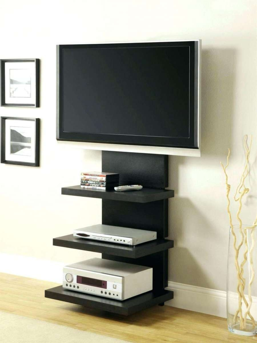 Tv Stand Storage Cabinets Furniture Bins Mount Mia Entertainment Within Contemporary Tv Stands For Flat Screens (View 10 of 15)