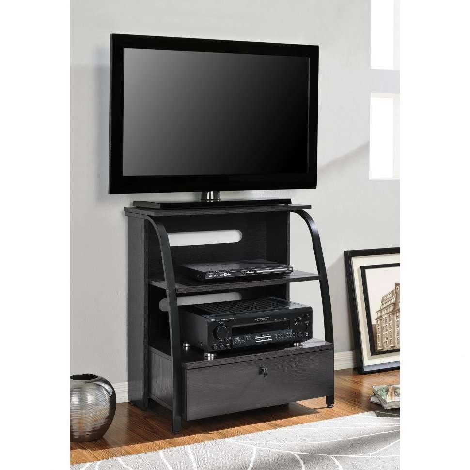 Tv Stand : Tall Narrow Tv Stands For Flat Screens And Standstall Throughout Tv Stands Tall Narrow (View 12 of 15)
