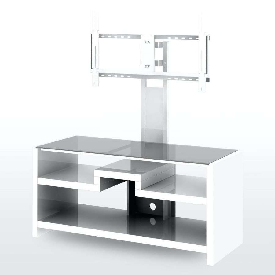 Tv Stand : Tall White Tv Stand Bedroom For Luxury Stands Page Throughout  White Tall Tv