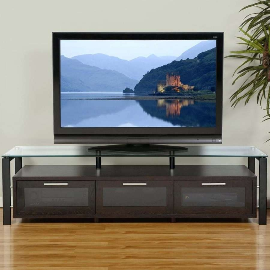 Tv Stand : Transdeco Tv Stand Universal Flat Screen Price Td550Hb Within Universal Flat Screen Tv Stands (View 12 of 20)