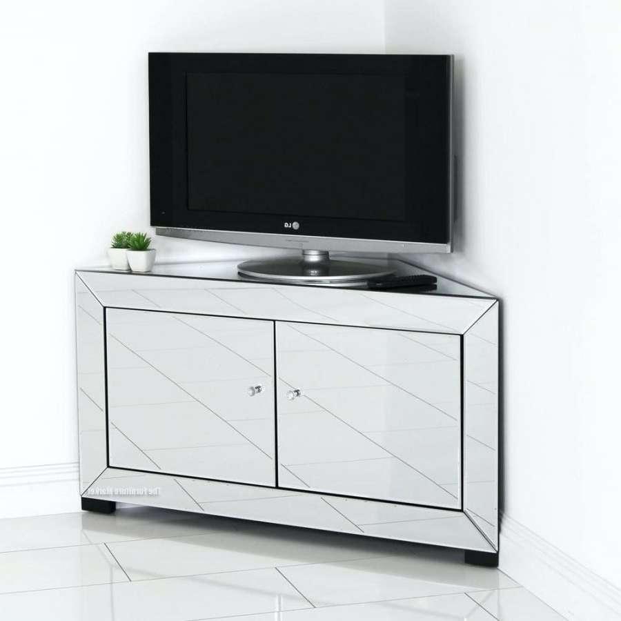 Tv Stand : Triangle Tv Stand Modern White Corner Wood Triangle Tv Inside Triangle Tv Stands (View 13 of 15)
