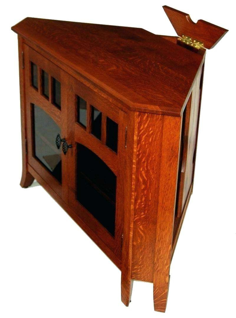 Tv Stand : Tv Stand Solid Wood Hardwood Tv Stand Solid Wood (View 4 of 15)