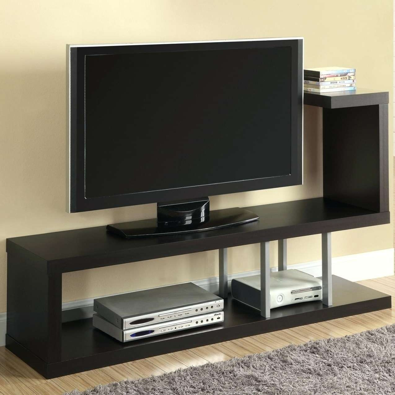 Tv Stand: Unique Tv Stand Ideas. Unique Tv Stands Ideas (View 10 of 15)