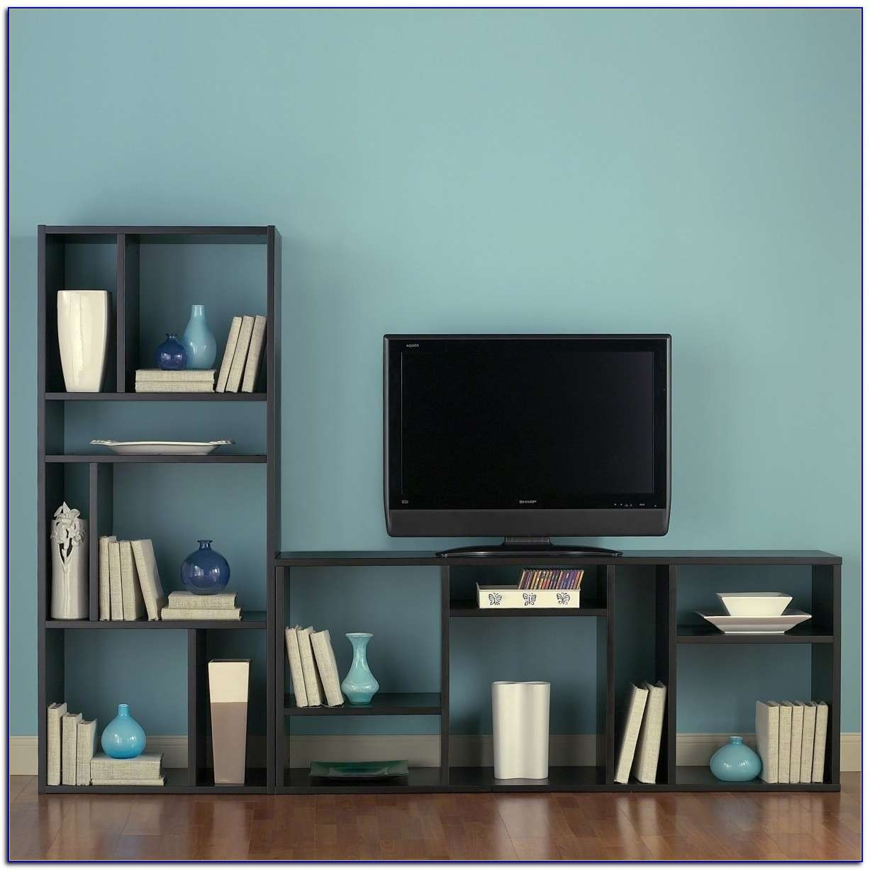 Tv Stand With Matching Bookcases – Bookcase : 59804 #a87eanq761 With Tv Stands With Matching Bookcases (View 12 of 15)