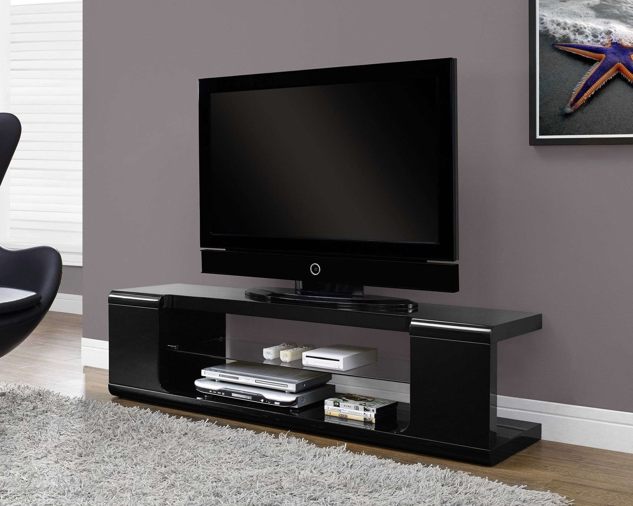 Tv Stand With Rounded Corners 36 Throughout Stands