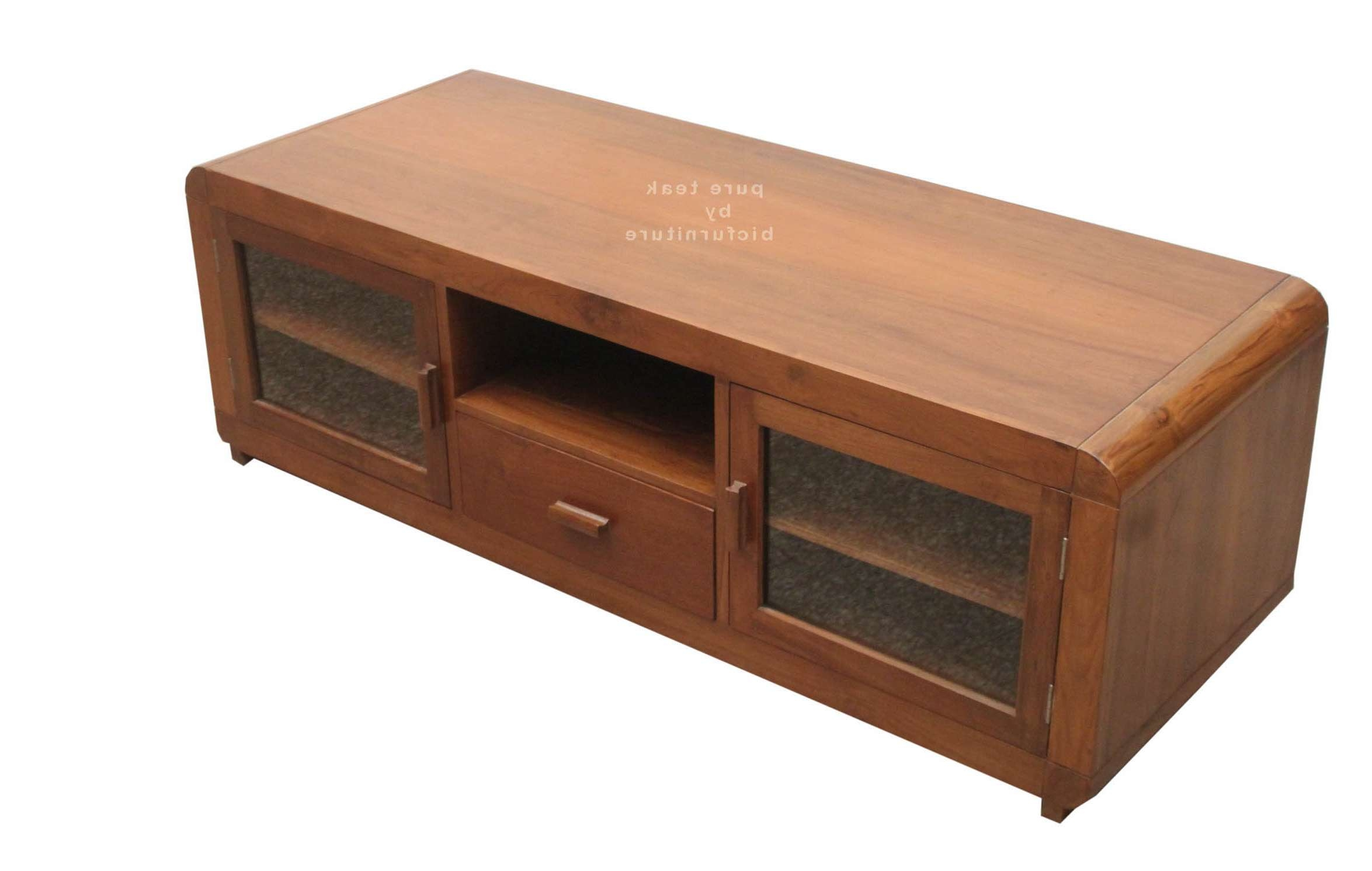 Tv Stand With Rounded Edges – Round Designs Regarding Tv Stands With Rounded Corners (View 14 of 15)