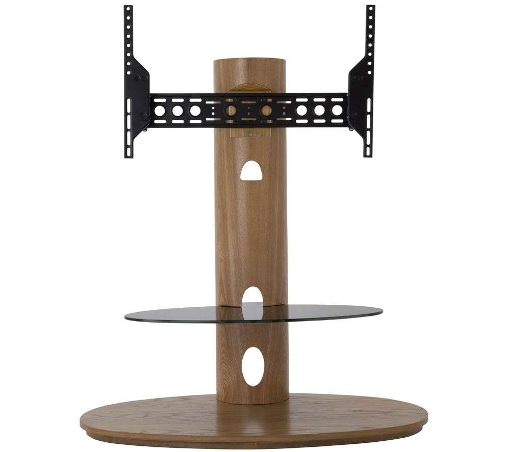 Tv Stands And Tv Units – Cheap Tv Stands And Tv Units Deals | Currys Regarding Corner Tv Stands With Bracket (View 14 of 20)