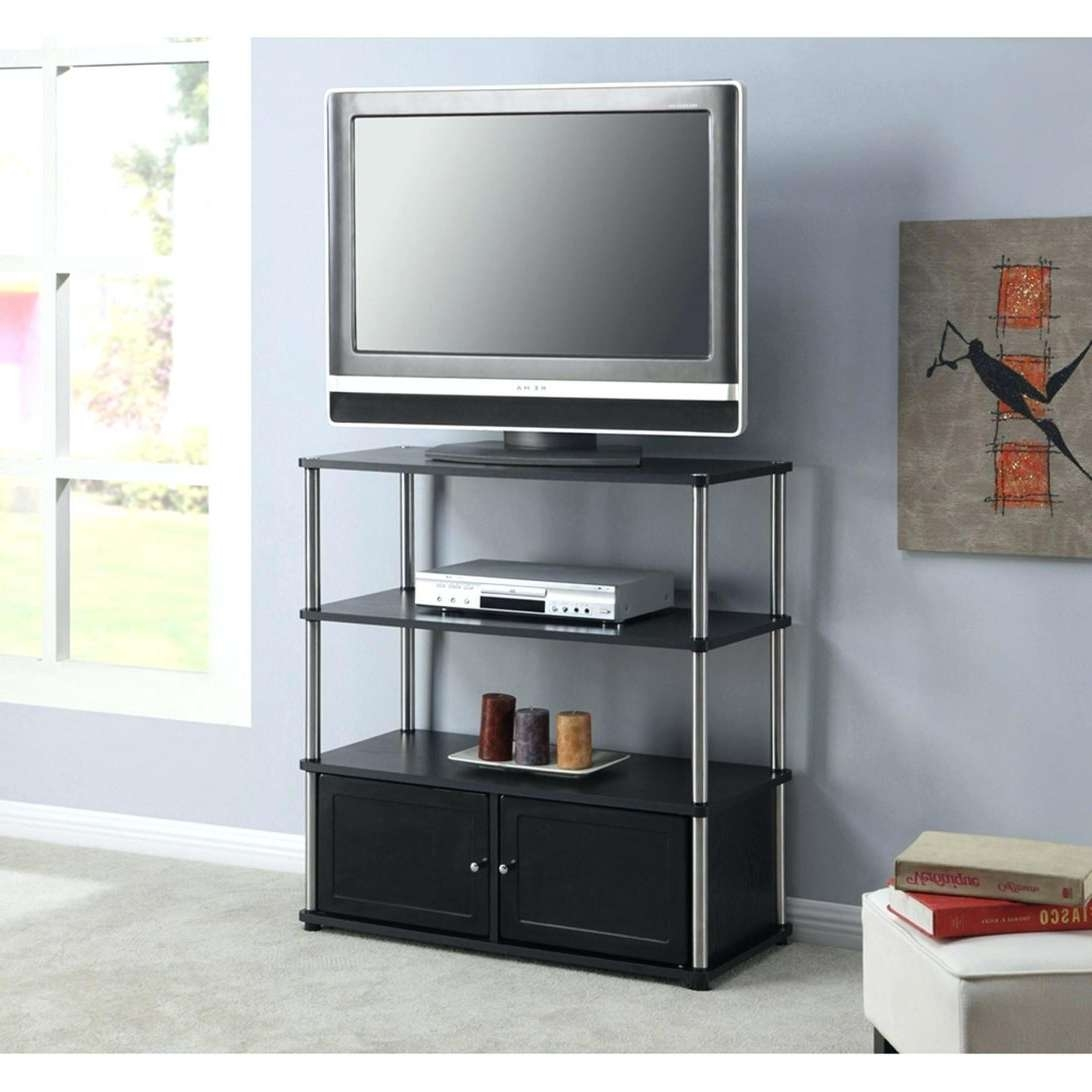 Tv Stands Awesome Corner For Flat Screen Tvs Shop The Best Deals Throughout Acrylic Tv Stands (View 14 of 15)