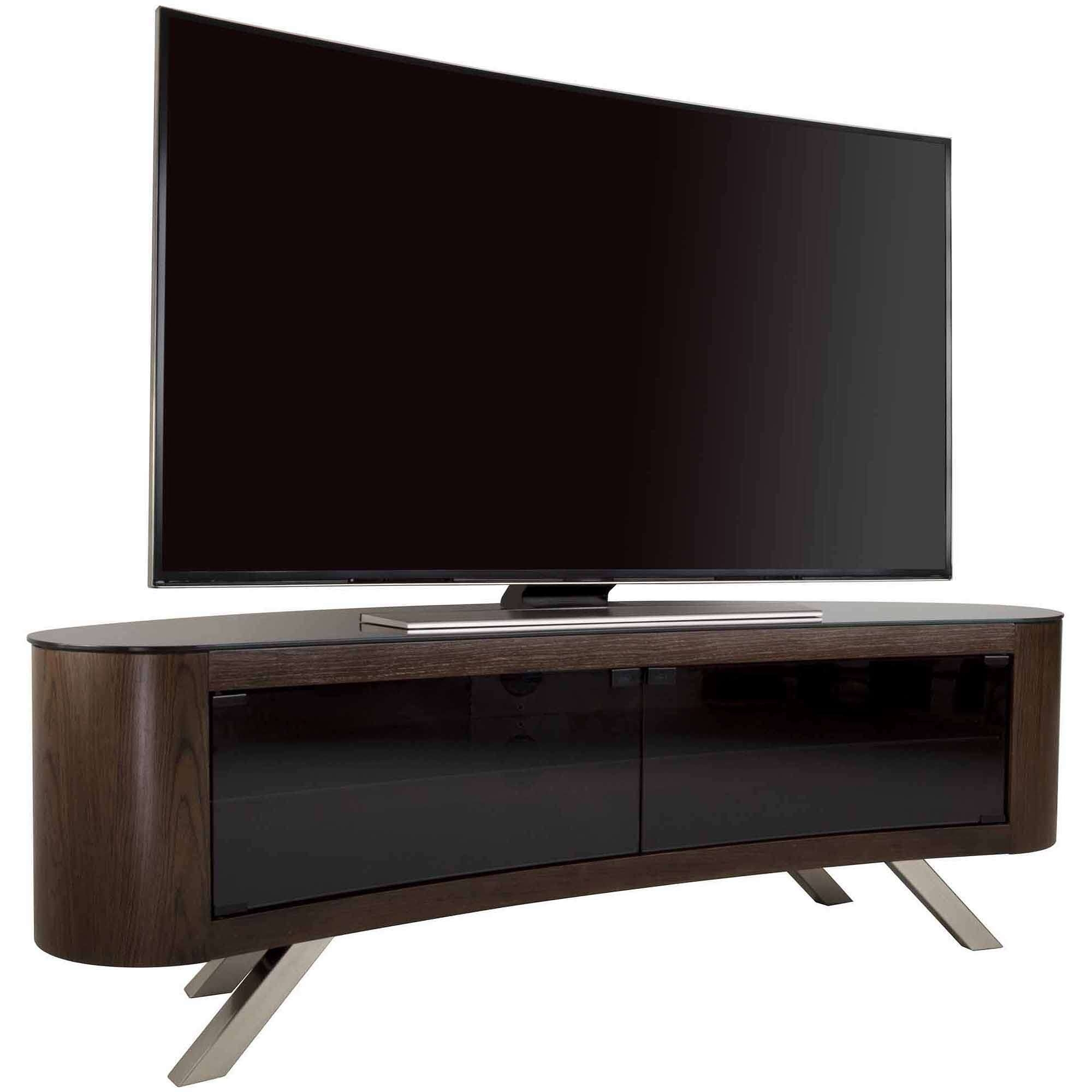 Tv Stands For Inch Avf Bay Curved Stand Tvs Up To 0e2b4cfbe0e8 1 Regarding Tv Stands For 70 Inch Tvs (View 4 of 15)