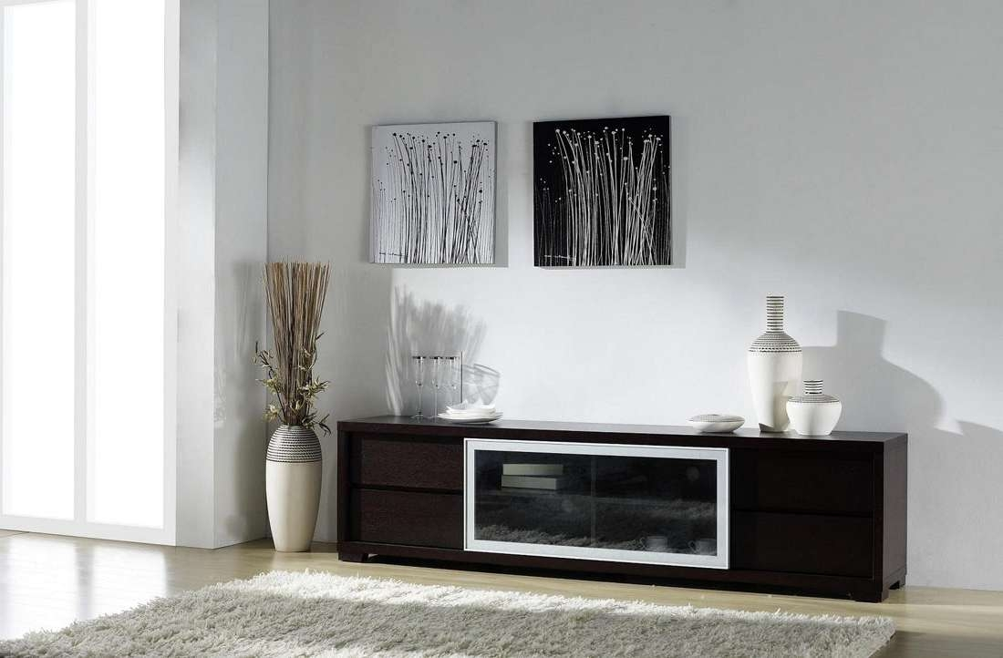 Tv Stands For Lcd Flat Screens Plasma Media Storage Units Extra Intended For Extra Long Tv Stands (View 13 of 15)
