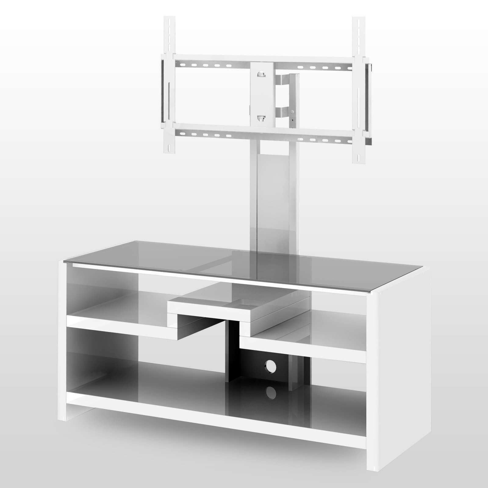 Tv Stands Furnitureallv Stand With Mount Wall Mounted Shelf Tall With Cheap Tall Tv Stands For Flat Screens (View 14 of 20)