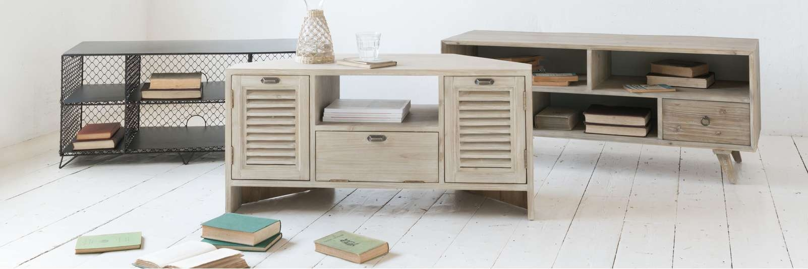 Tv Stands | Gorgeous Wooden Tv Stands | Loaf In Sideboard Tv Stands (View 16 of 20)