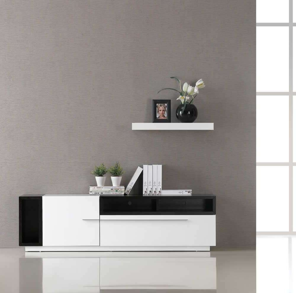 Tv Stands | Lumen Home Designslumen Home Designs In White And Black Tv Stands (View 14 of 15)