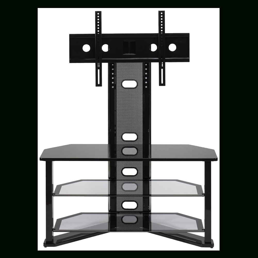 Tv Stands & Mounts – Televisions & Home Theater – Curacao With 65 Inch Tv Stands With Integrated Mount (View 13 of 15)